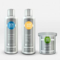 Zestaw szampon 236 ml + odżywka 236 ml + maska pielęgnacyjna do włosów