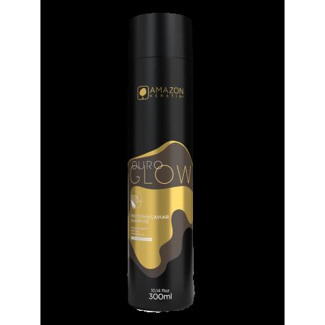 Szampon Ouro Glow Protein + Caviar