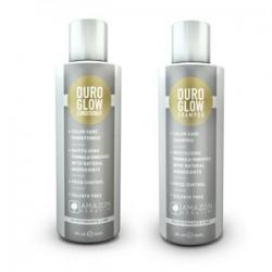 Zestaw OURO GLOWA szampon 236ml + odżywka 236 ml