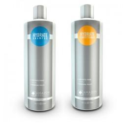 Zestaw szampon 473 ml + odżywka 473 ml