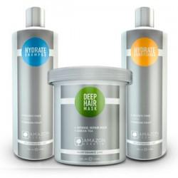 Zestaw szampon 473 ml + odżywka 473 ml + maska pielęgnacyjna do włosów