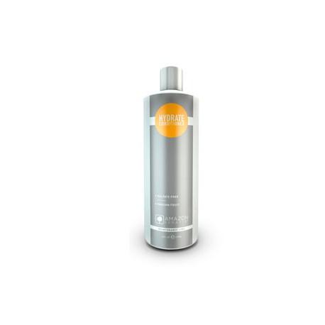 Odżywka pielęgnacyjna 118 ml - po zabiegu prostowania włosów