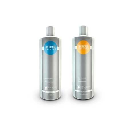 Zestaw szampon 118 ml + odżywka 118 ml + maska pielęgnacyjna do włosów