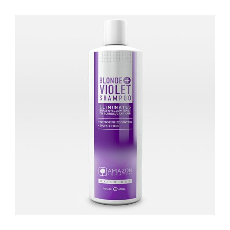Szampon Blonde + Violet 473 ml