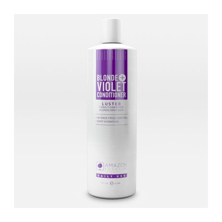 Odżywka Blonde + Violet 473 ml